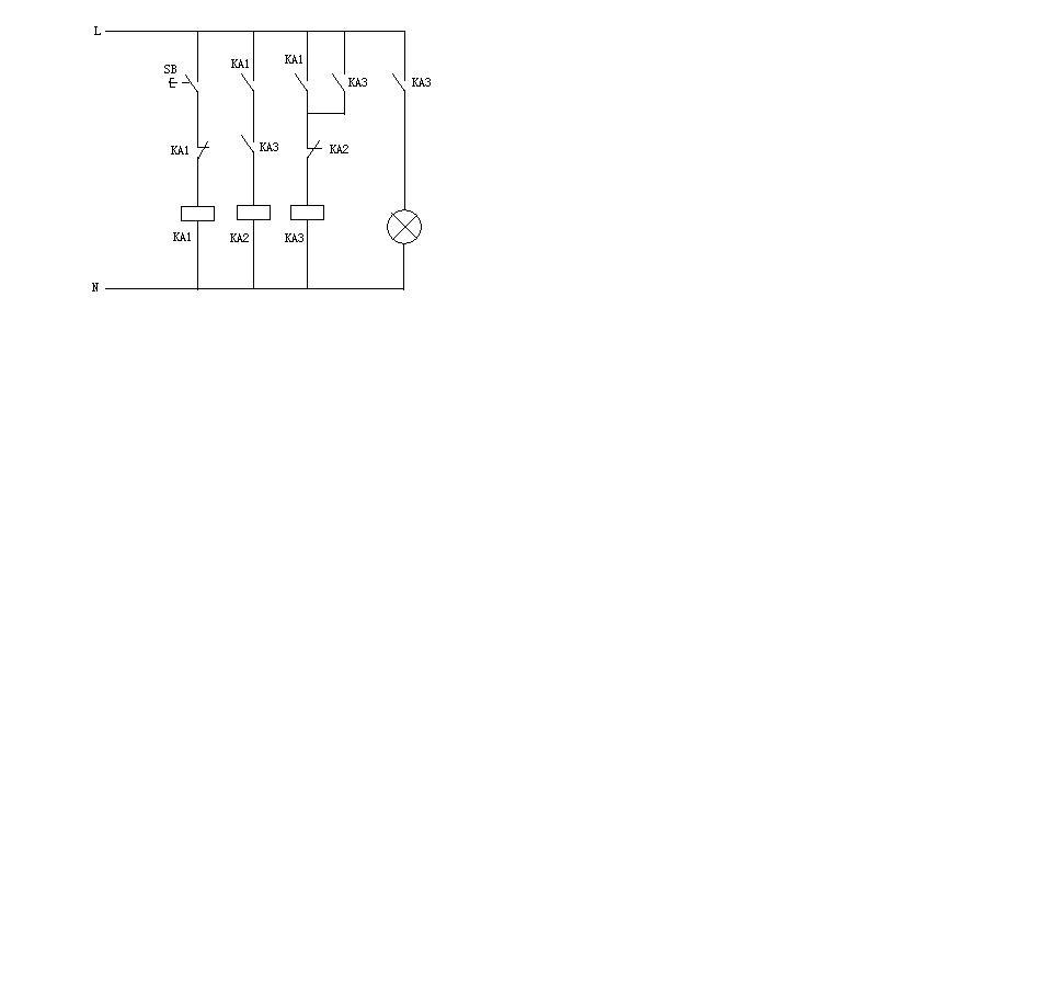 单按钮启停电路图 plc【相关词_ plc一个按钮控制启停