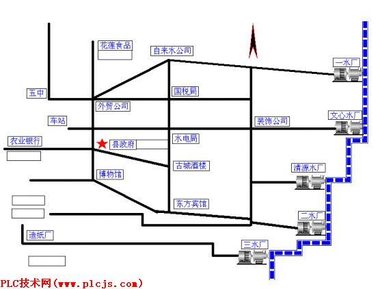 北京昆仑通态自动化软件科技有限公司作为自动化监测