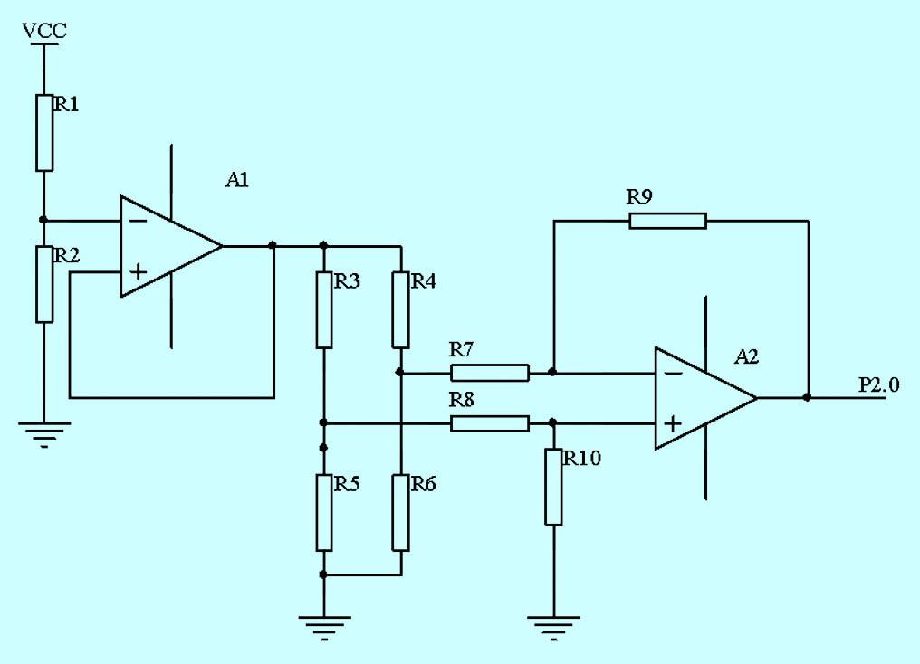 电路 电路图 电子 原理图 1016_734